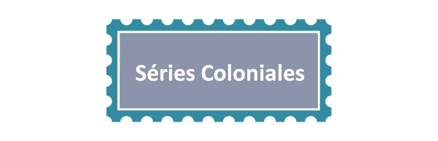 Séries Coloniales
