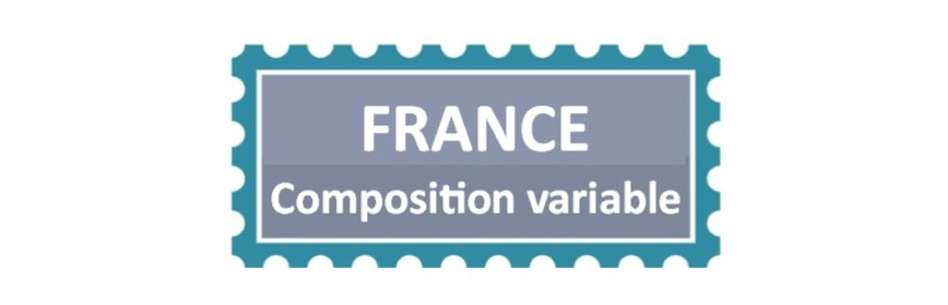 Carnets à composition variable
