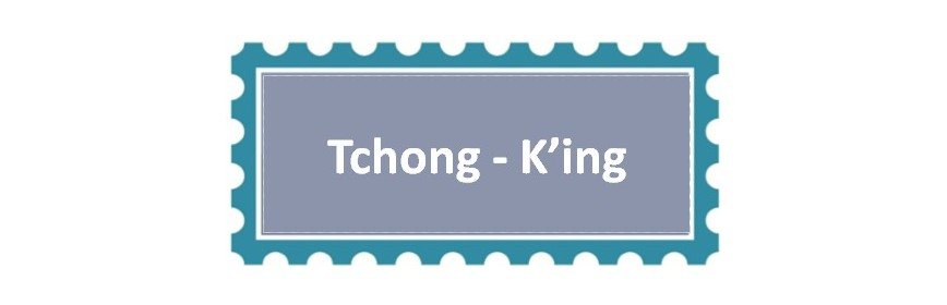 Tchong - King