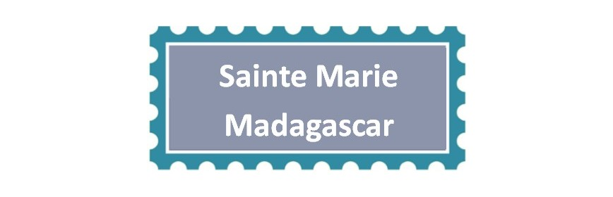 Ste-Marie Mad.