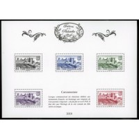 BS 41/50 - 2018 A.GERBER Philatélie France - timbres Colonies