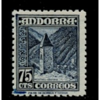 Andes039 -47 -** - A 000,000 - Tirage 100 A.GERBER Philatélie Timbre de France - Colonies - Dom tom