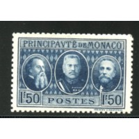 Mon027 -112 -** - Filigranne  A.GERBER Philatélie Timbre de France - Colonies - Dom tom