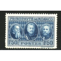 Mon028 -112 -* - Filigranne  A.GERBER Philatélie Timbre de France - Colonies - Dom tom