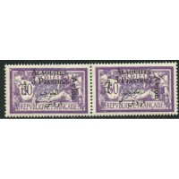 ALA022-PA 2-**-Petit L - TAN -Case 2 A.GERBER Philatélie Timbre de France - Colonies - Dom tom