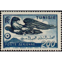 tunis A 15 * A.GERBER Philatélie Timbre de France - Colonies - Dom tom